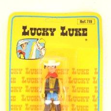 Figuras de Goma y PVC: COMANSI LUCKY LUCKE REF. Z-9-. Lote 38518276