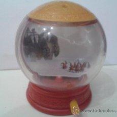 Figuras de Goma y PVC: MACDONALDS 2012. Lote 38527257