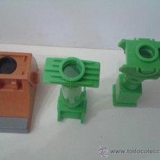Figuras de Goma y PVC: MACDONALDS 2002. Lote 38527325