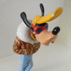 Figuras de Goma y PVC: GOOGFI GOOFY DE BULLY BULLYLAND DISNEY. Lote 38624514