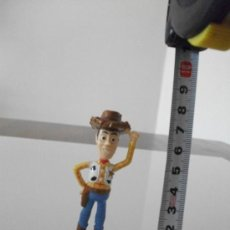 Figuras de Goma y PVC: TOY STORY - WOODY. Lote 38655348