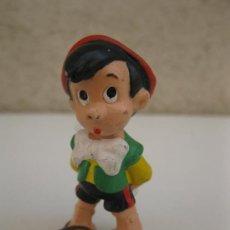 Figuras de Goma y PVC: PINOCHO - FIGURA DE PVC - WALT DISNEY - BULLYLAND.. Lote 38674829