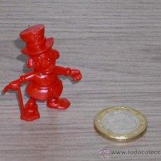 Figuras de Goma y PVC: FIGURA DUNKIN? TIO GILITO. Lote 38676468