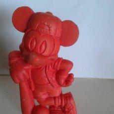 Figuras de Goma y PVC: MICKEY MOUSE (DISNEY). Lote 38701354
