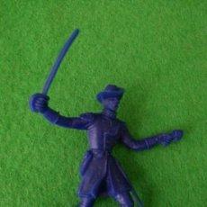 Figuras de Goma y PVC: COMANSI SEPTIMO DE CABALLERIA. Lote 38708687