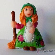Figuras de Goma y PVC: FIGURA DE PVC #29. Lote 38749173