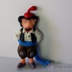 Figuras de Goma y PVC: FIGURA DE PVC ÁRABE. Lote 38749223