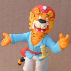 Figuras de Goma y PVC: FIGURA PVC SANDOKAN TV BRB STARTOYS FIGURE LOT STAR TOYS 1992. Lote 38984852