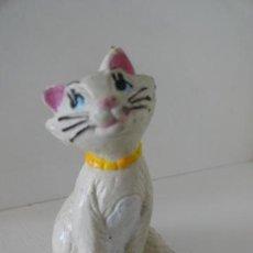 Figuras de Goma y PVC: ARISTOGATOS BULLY BULLYLAND. Lote 39016208