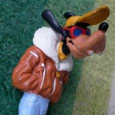 Figuras de Goma y PVC: FIGURA GOOFY BULLY 1988 WALT DISNEY. Lote 39050081
