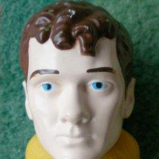 Figuras de Goma y PVC: FIGURA STAR TREK WARS BURGER KING CHEKOV. Lote 39050083
