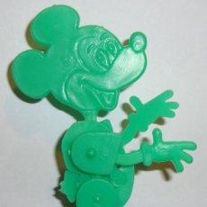 Figuras de Goma y PVC: FIGURA ARTICULADA OMO DISNEY AÑOS 60-70. Lote 39109334