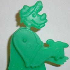 Figuras de Goma y PVC: FIGURA ARTICULADA OMO DISNEY AÑOS 60-70. Lote 39109337