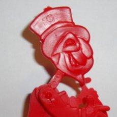 Figuras de Goma y PVC: FIGURA ARTICULADA OMO DISNEY AÑOS 60-70. Lote 39109340