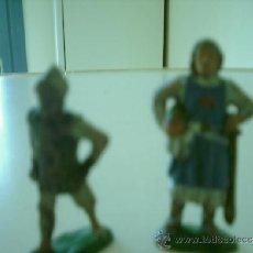 Figuras de Goma y PVC: REAMSA RICARDO CORAZON DE LEON REF 181. Lote 39114634
