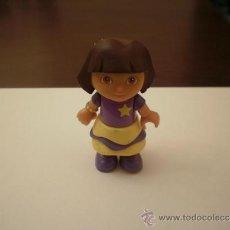 Figuras de Goma y PVC: DORA EXPLORADORA PVC. Lote 39241328