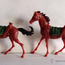 Rubber and PVC Figures - CABALLOS COMANSI - 39317583