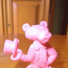 Figuras de Goma y PVC: FIGURA PVC, LA PANTERA ROSA, BULLY. Lote 39328522