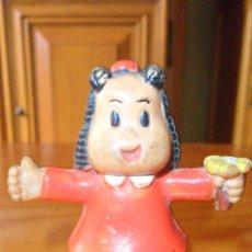 Figuras de Goma y PVC: FIGURA PVC, LA PEQUEÑA LULU , SIN MARCAS. Lote 39329050