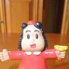 Figuras de Goma y PVC: FIGURA PVC, LA PEQUEÑA LULU , SIN MARCAS. Lote 39329061