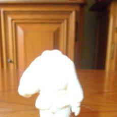 Figuras de Goma y PVC: FIGURA FANTASMA DECAPITADO, DUNKIN ?. Lote 40049960