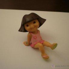 Figuras de Goma y PVC: DORA EXPLORADORA PVC. Lote 39351885