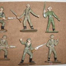 Figuras de Goma y PVC: SOLDADOS DEL MUNDO COMANSI,ESPAÑOL,ESPAÑOLES. Lote 39410354