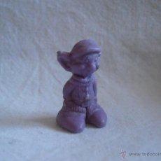 Figuras de Goma y PVC: FIGURA DUNKIN PREMIUM ENANITO MUDITO BLANCANIEVES . Lote 39509426