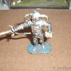 Figuras de Goma y PVC: ROBOT 2001 SERIE OVNI COMANSI. Lote 39423822