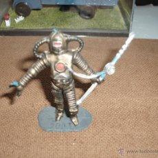 Figuras de Goma y PVC: ROBOT 2003 SERIE OVNI COMANSI. Lote 39423907