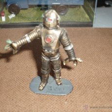 Figuras de Goma y PVC: ROBOT 2009 SERIE OVNI COMANSI. Lote 39424041