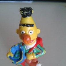 Figuras de Goma y PVC: BLAS (BULLYLAND) BARRIO SESAMO - EPI Y BLAS. Lote 39470704