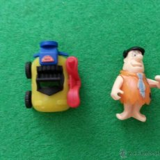 Figuras Kinder: HUEVO KINDER SORPRESA. Lote 39659379