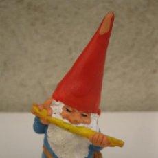 Figuras de Goma y PVC: DAVID EL GNOMO - FIGURA DE PVC - BRB.. Lote 39648965