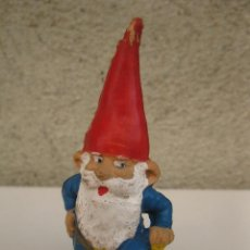 Figuras de Goma y PVC: DAVID EL GNOMO - FIGURA DE PVC - BRB.. Lote 39649010