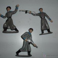 Figuras de Goma y PVC: SOLDADOS DEL MUNDO COMANSI,RUSO,RUSIA. Lote 39709681