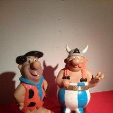 Figuras de Goma y PVC: HUCHAS DE LOS AÑOS 70 DE LA MARCA VIAL. Lote 39739924