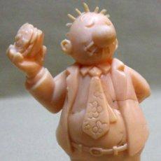 Figuras de Goma y PVC: FIGURA DE PVC, PERSONAJE POPEYE, WIMPY, YOLANDA. Lote 39898312