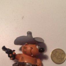 Figuras de Goma y PVC: FIGURA GARFIELD . Lote 39817813