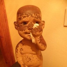 Figuras de Goma y PVC: MUÑECO JOIMY - MADE IN SPAIN. Lote 39831167