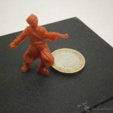 Figuras de Borracha e PVC: FIGURITA DUNKIN SOLDADO RUSO 11. Lote 39916458