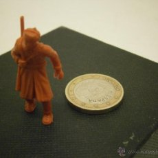 Figuras de Borracha e PVC: FIGURITA DUNKIN SOLDADO RUSO 16. Lote 39916525