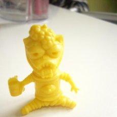 Figuras de Goma y PVC: FIGURA MONSTRUO AZUL TITO PREMIUM EXTRATERRESTE EXCELENTE ESTADO. C45 . Lote 39956244