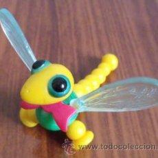 Figuras Kinder: FIGURA PVC LIBELULA - KINDER SORPRESA (FERRERO). Lote 40042187