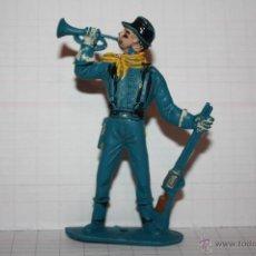 Figuras de Goma y PVC: SOLDADO COMANSI. Lote 40070591