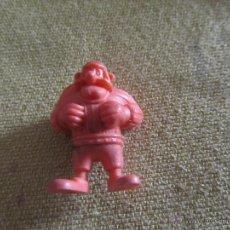 Figuras de Goma y PVC: M69 FIGURA DE DUNKIN SERIE ASTERIX . Lote 40163569