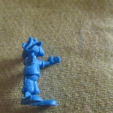 Figuras de Goma y PVC: M69 FIGURA DE DUNKIN SERIE ASTERIX . Lote 40163579