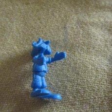 Figuras de Goma y PVC: M69 FIGURA DE DUNKIN SERIE ASTERIX . Lote 40163582