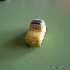 Figuras Kinder: KINDER,FIGURA COCHE CARS------ENVÍO 1€. Lote 40333223