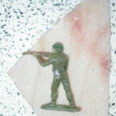 Figuras de Goma y PVC: FIGURA PECH. Lote 40473597